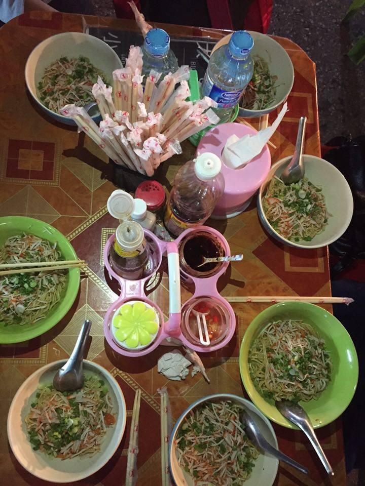 YING'S DIARY: Thailand Dannok