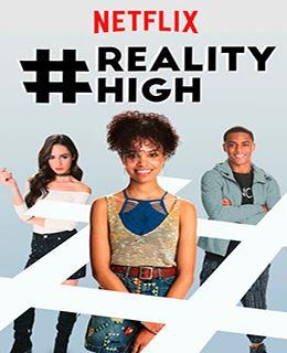 #Alta Realidade ( #Realityhigh ) Torrent Dublado – Download (2017)