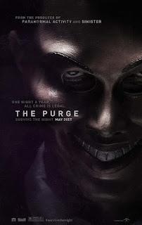 The Purge: La noche de las bestias<br><span class='font12 dBlock'><i>(The Purge)</i></span>
