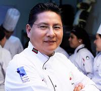 Chef Gerardo León