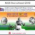 NIOS Recruitment 2019: Invites Application for 74 Junior Assistant & EDP Supervisor