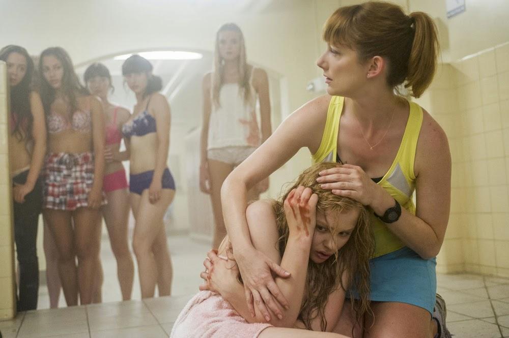 Gisele camgirl in bikini contest