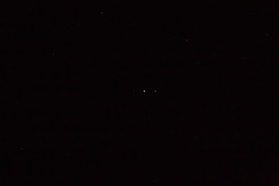 double star HD 170508 in Draco