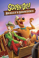 Scooby-Doo! Shaggy's Showdown (2016) Poster