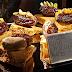 Macaroon Kolak Pisang 'Premium' Diluncurkan The Harvest