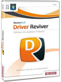 ReviverSoft Driver Reviver 5.2.1.8
