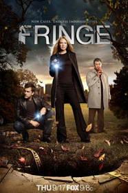 Fringe Temporada 2