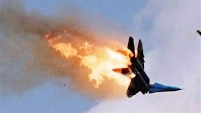 روسيا تتوعد إسرائيل.. وتكشف تفاصيل إسقاط الطائرة فوق سوريا