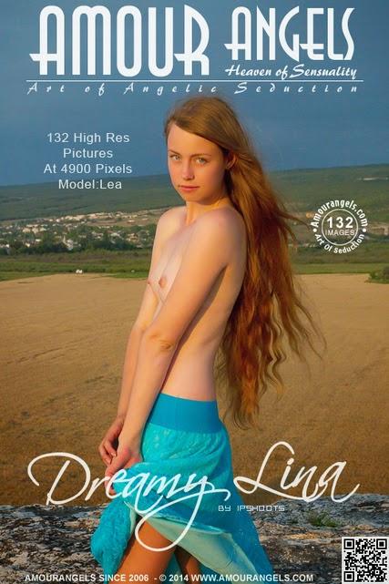 BnvhourAngelo 2014-02-21 Lina - Dreamy Lina 07010