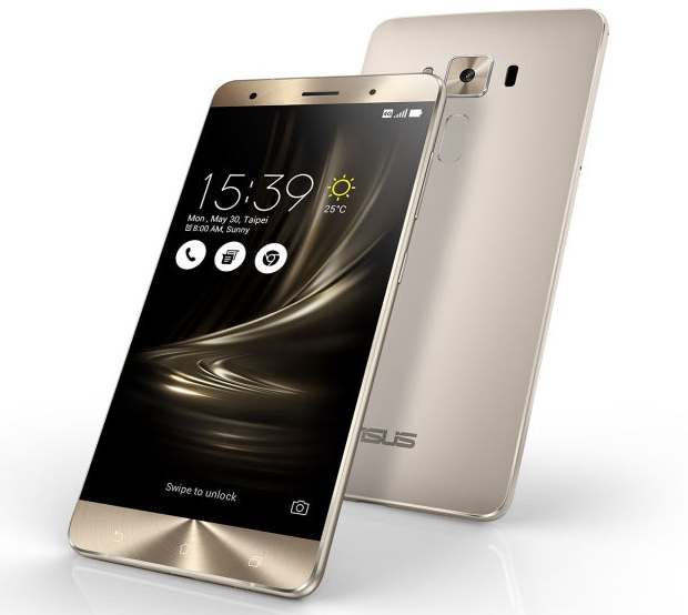 Zenfone 3 Nougat 7.0