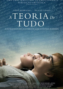 A Teoria de Tudo Torrent Download