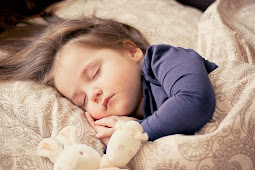 Ciri-ciri Anak Mengalami Percepatan Pertumbuhan