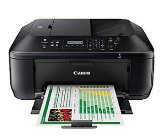 Canon PIXMA MX472 Printer Setup & Driver Download