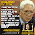 Thinking Pinoy Expose: Justice Samuel Martires Told CJ Sereno To Go on Indefinite Leave of Absence