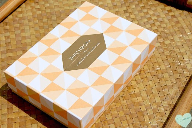 Birchbox: May 2015 Review