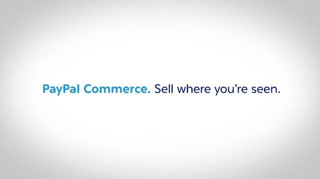 باي بال تطلق خدمة Commerce لدمج أزرار الشراء في أي مكان, خدم بايبال, جديد باي بال , paypal news , paypal news 2016
