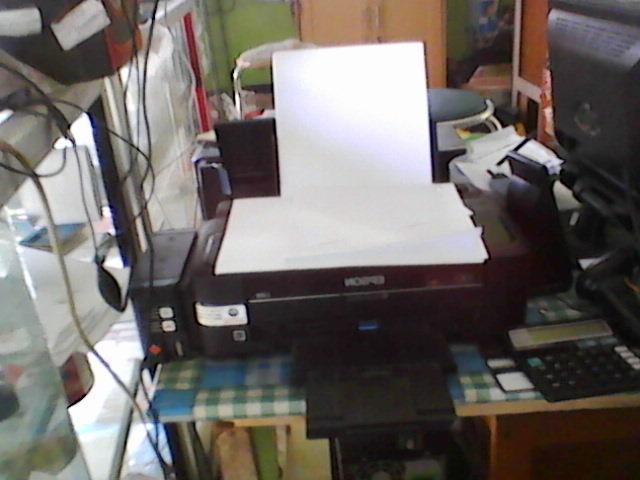 Pengertian Fungsi Dan Jenis-Jenis Printer Beserta Gambarnya