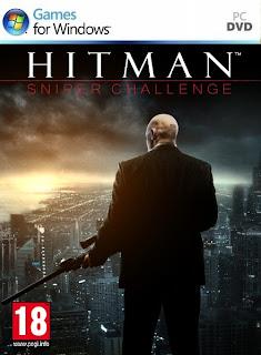 Hitman Sniper Callenge (PC) 2012