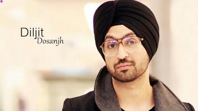 Nakhrey Diljit Dosanjh ft. Micky Singh