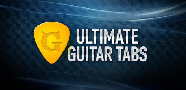 Ultimate Guitar Tabs & Chords v4.9.6 APK Download