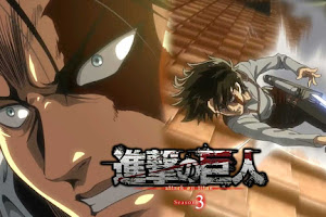 Descargar Shingeki no Kyojin 3 capitulo (01/??) sub español MEGA HD