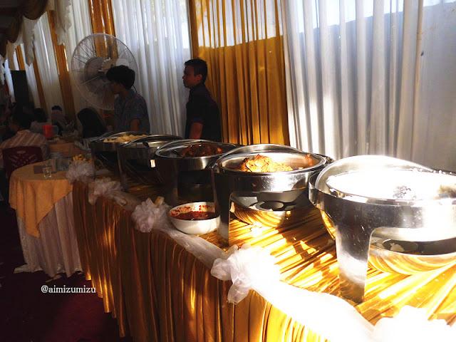 anin Catering Padang