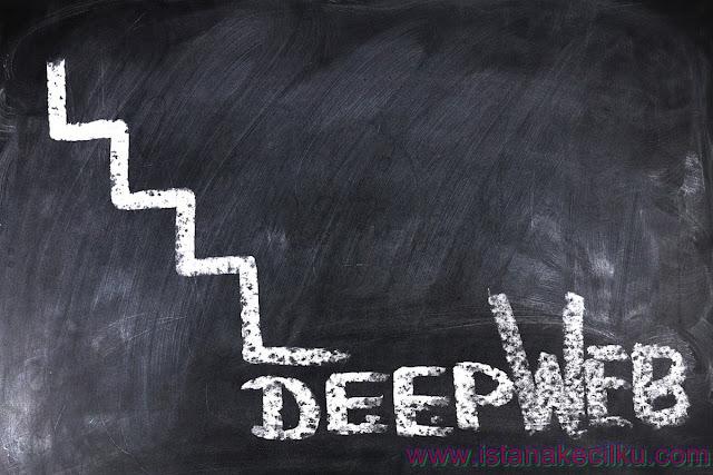 Pic of Bagaimana cara mengakses deep web?