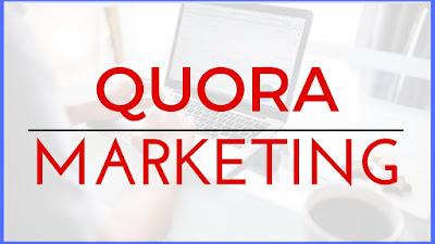 Quora Marketing service by sumit rajput