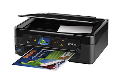 Epson XP-400 Review - Free Download Driver