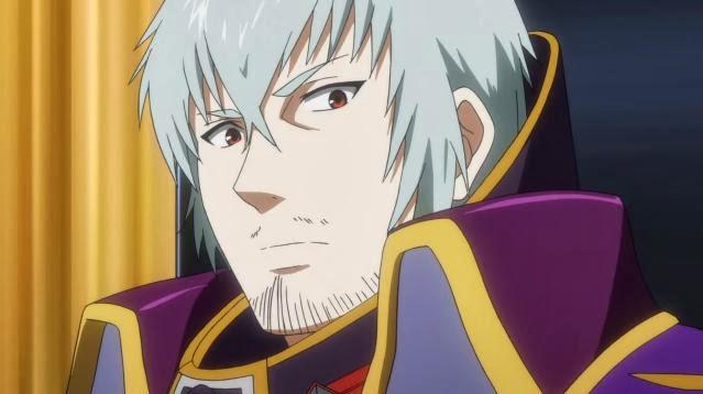 Suisei no Gargantia Episode 15 OVA Subtitle Indonesia