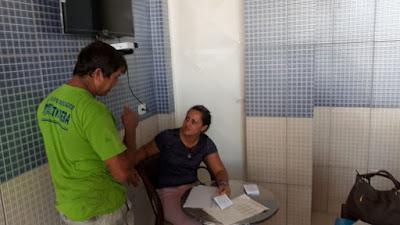 Saúde de Juquiá promove ação de Vacinação contra febre amarela