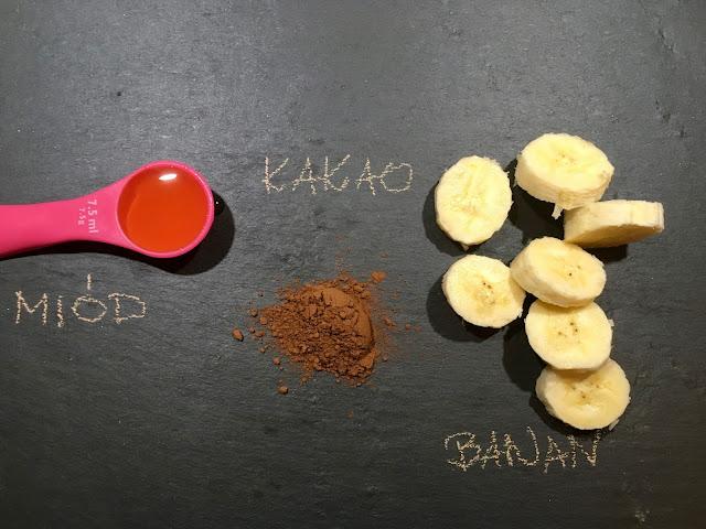 Maseczka z sodą, czekoladowa maseczka z bananem i maseczka cytrynowo-aloesowa