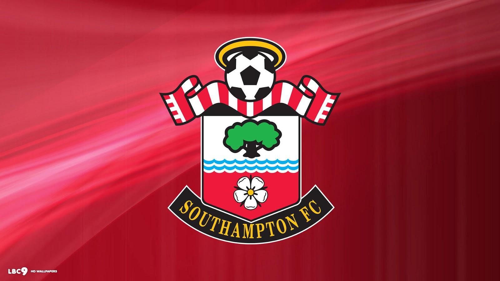 Confrontos Fluminense X Southampton (Inglaterra)