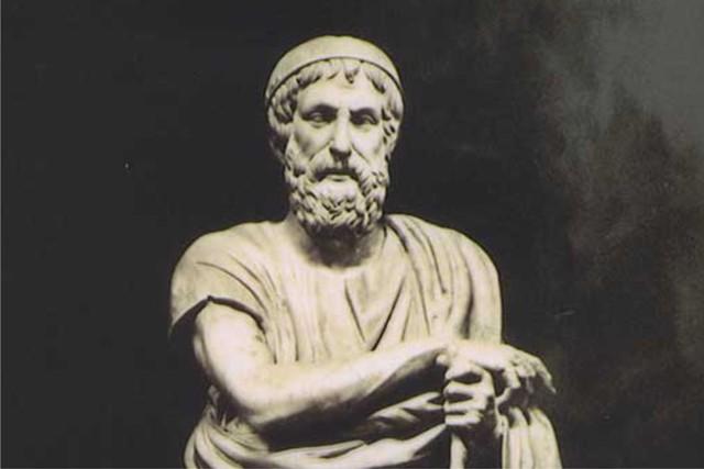 Homer, Si Pencerita Perang Troy