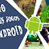 Os 10 melhores jogos que não estão disponíveis na Google Play