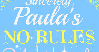 NO RULES WEEKEND BLOG PARTY #280!
