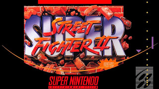 Super Street Fighter 2 New Challengers (BR) [ SNES ]