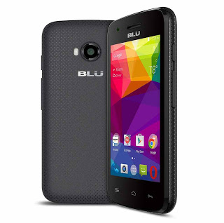 Download Rom Firmware Original Blu Dash L D050U Android 4.4.2 KitKat