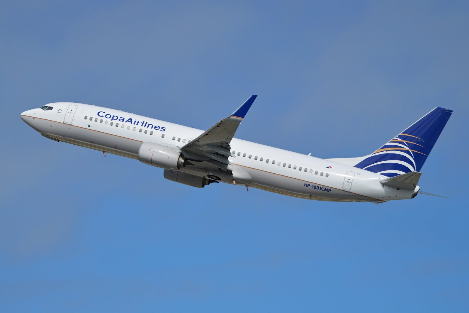 Trips In South America Delayed Damaged Or Lost Baggage At Copa Airlines