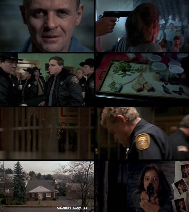 The Silence Of The Lambs 1991 Dual Audio Hindi 720p BluRay