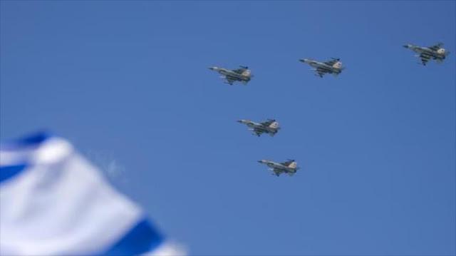 """""""Ataque israelí a Siria indica apoyo de ese régimen a terroristas"""""""
