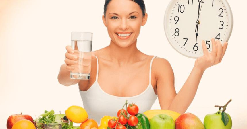 Como eliminar la grasa dela barriga en una semana bien puedes