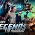 Assistir DC's Legends of Tomorrow 2 Temporada Online Dublado e Legendado
