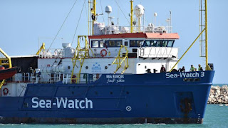 Sea Watch 3