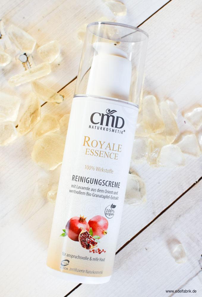 wie gut sind die Produkte von CMD Naturkosmetik