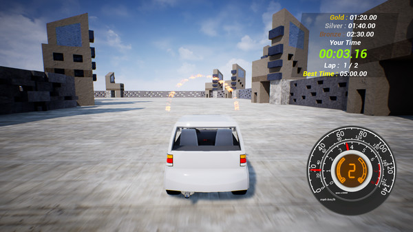 Flex Apocalypse Racing Download