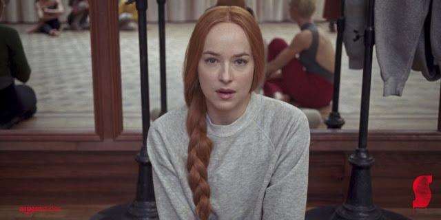 المشاهد الأولى من فيلم Suspiria تعِد برعب غامض سيلعب على أوتار نفسية المشاهد