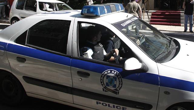 Πολίτης ευχαριστεί ονομαστικά αστυνομικούς που βρήκαν την τσάντα και τα πράγματά του στο Παλιό Ναύπλιο