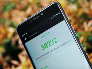 Review Infinix Note 4 X572 Baterai Besar Dengan Layar Jernih Menggoda