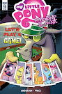 MLP Friendship is Magic #49 Comic